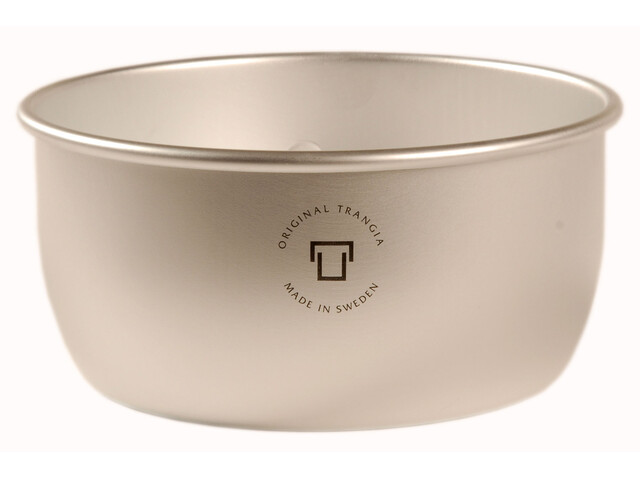 Trangia casserole 1litre pour Trangia Ultralight 27 Alu 14,5cm